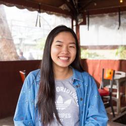 Genesia Ting