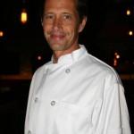Chef Gary Robins