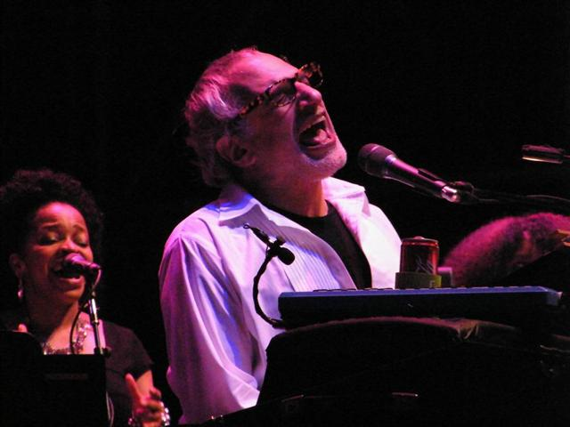 Live Review: Steely Dan at the Greek Theater 7/8/11