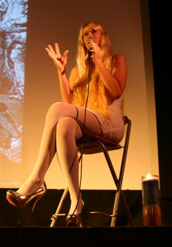 Occult LA: Season of the Witch at the Silent Movie Theater