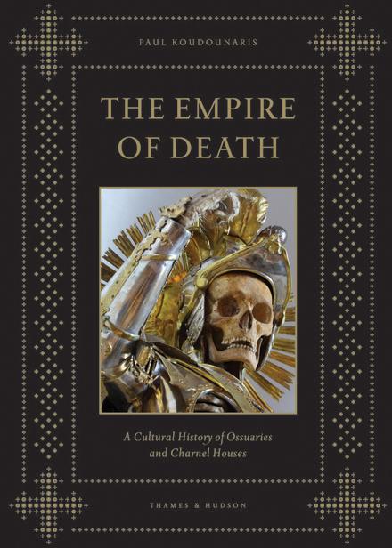Empire of Death @ La Luz de Jesus 9/24/11