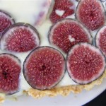 Figs are one fruit that really hold up under the heat