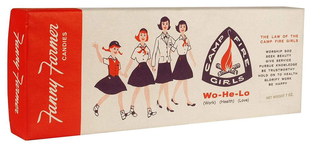 5e271d252a SWEET TALK – Camp Fire Girls Candy | The LA Beat