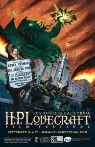HP Lovecraft Film Fest in San Pedro