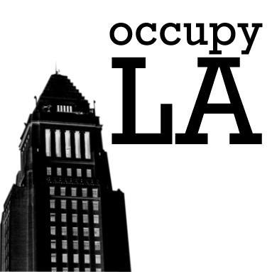 Occupy LA October 15
