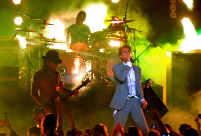 Jane's Addiction Review – 10/3/11 John Anson Ford Theatre