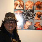 Sunny and the Barky Bunch