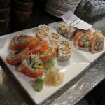 chaya sushi