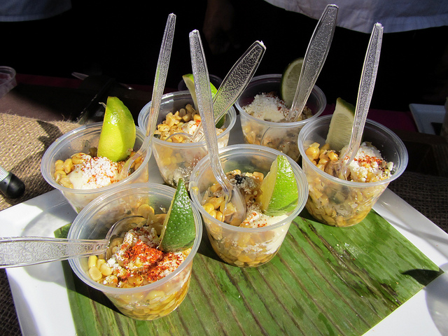 LA Mag's 6th Annual Food Event: Old Favorites
