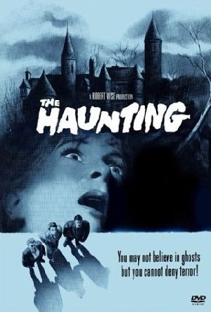DVD Review: The Haunting