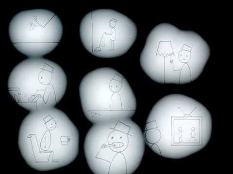 My Anus is Bleeding: Animation Breakdown Opens Tomorrow with Don Hertzfeldt