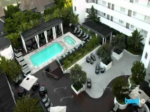 Anthony Bourdain's LA Layover