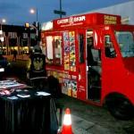 Cali Pop ice cream truck