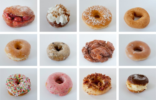 For Your Art Presents 24-Hour Donut City This Weekend