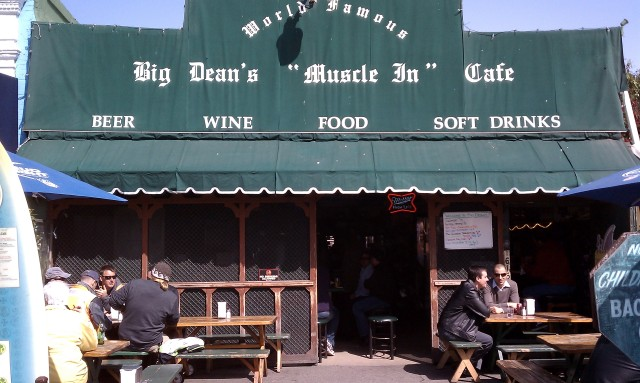 Beaches, Burgers, and Beers: Big Deans