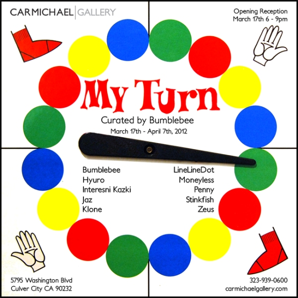 My Turn Clipart