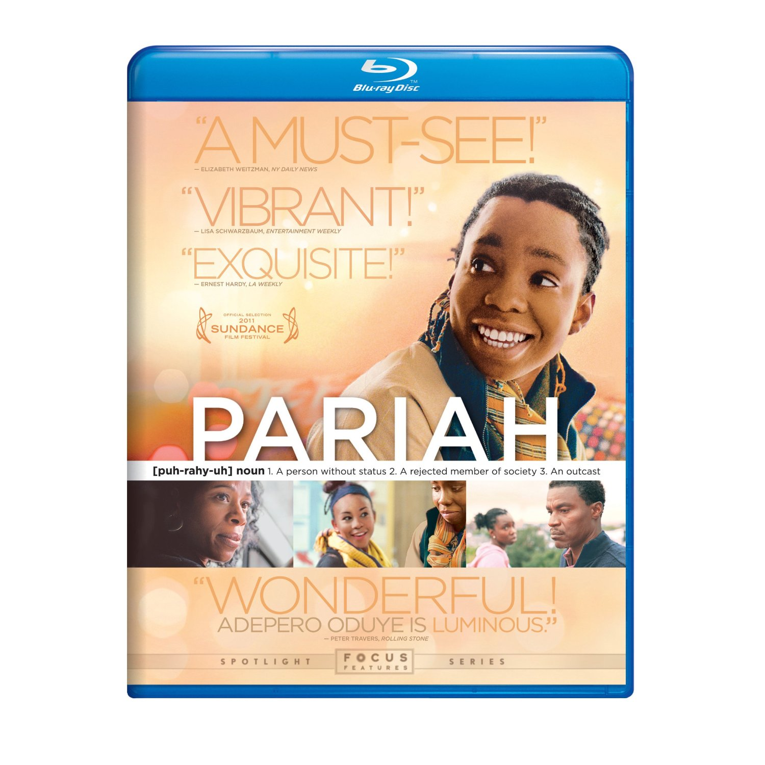 Disc Junkie: DVD and Blu-Ray Releases, April 24-30, 2012