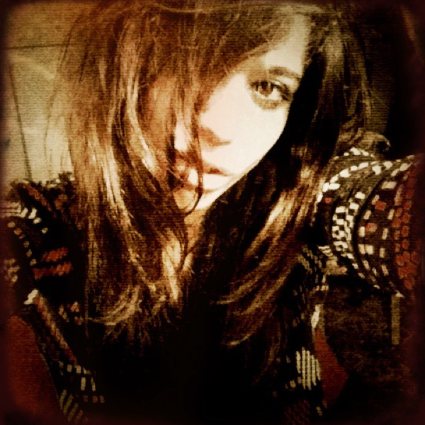 LA Girl: Cristina Parker