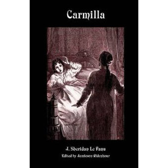 "Novella Review: ""Carmilla"" by J.S. Le Fanu"