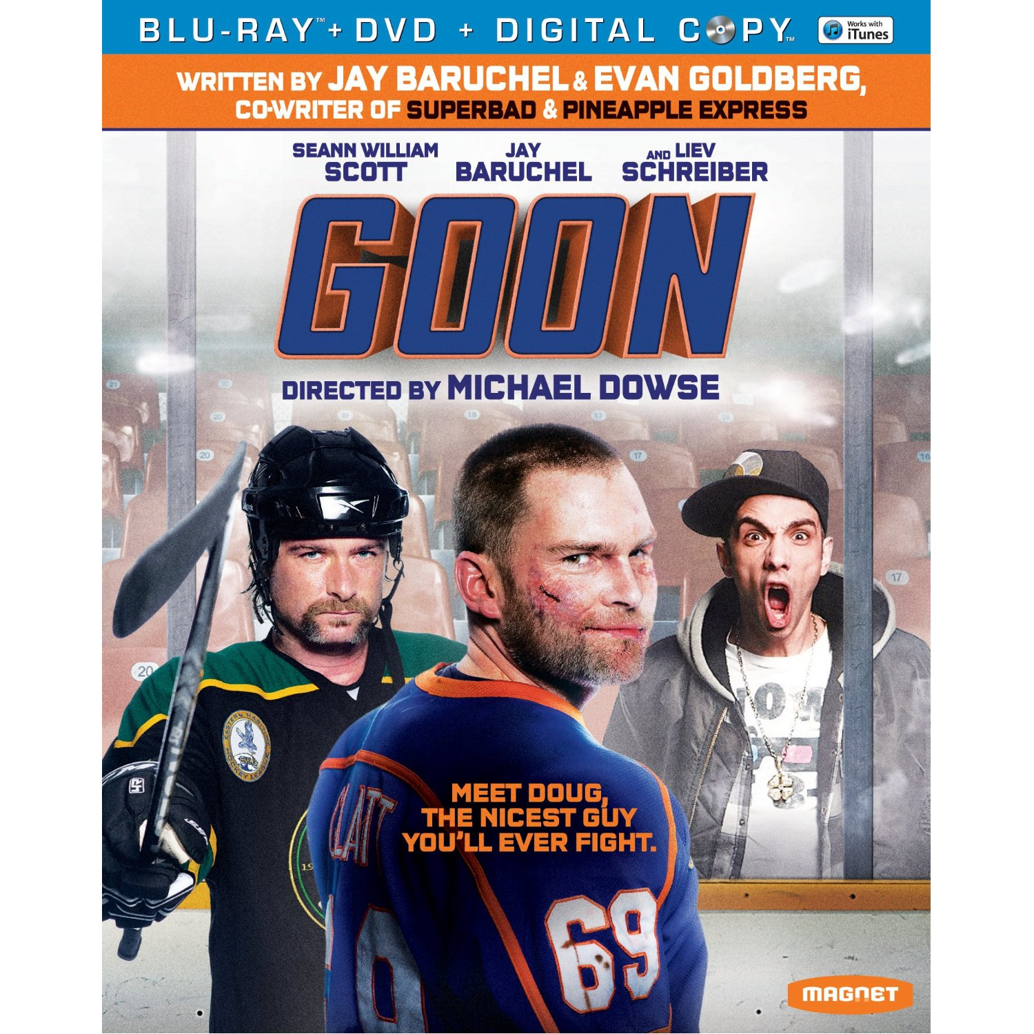 Disc Junkie: DVD and Blu-Ray Releases, May 29-June 4, 2012