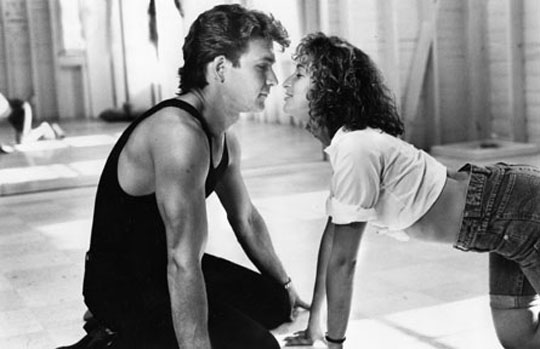 how long is dirty dancing