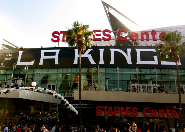 Game 3 Of The Western Conference Finals – Los Angeles Kings Historic Playoff Run