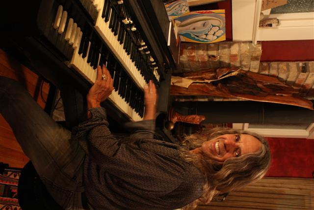 Keep On Growing: An Interview With Bobby Whitlock