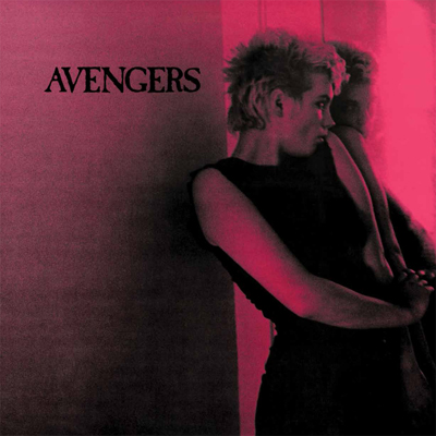 Beat Recommends: Avengers at Alex's Bar This Saturday