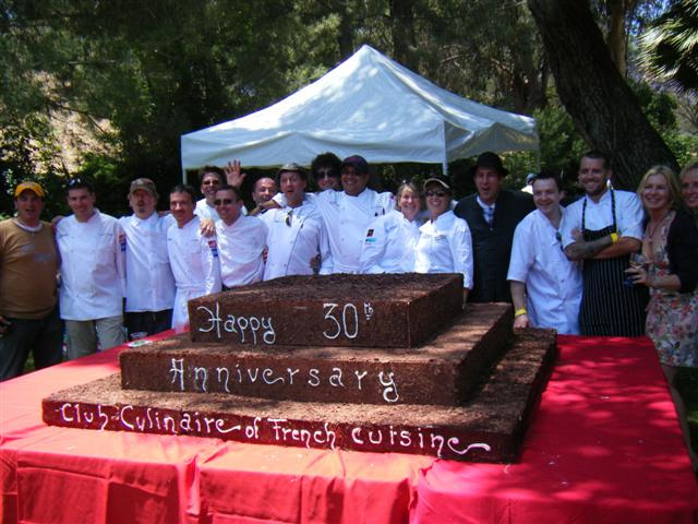 Upcoming: Picnic des Chefs May 20th