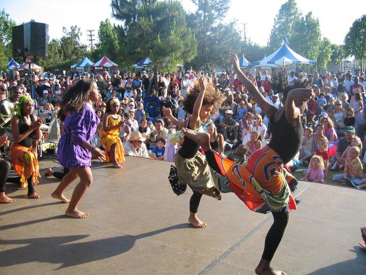 Upcoming: 21st Annual Santa Monica Festival May 19