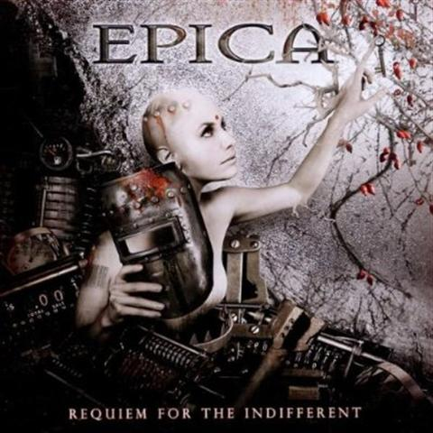 CD Review: Epica – Requiem For The Indifferent (Nuclear Blast)