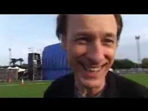 Really Free: An Interview With John Otway