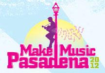 Make Music Pasadena June 16