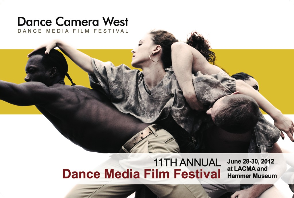 Tribute to Soul Train part of 11th annual Dance Camera West Dance Media Film Festival