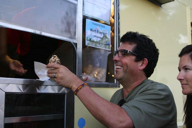 Upcoming: LA Street Food Fest this Saturday