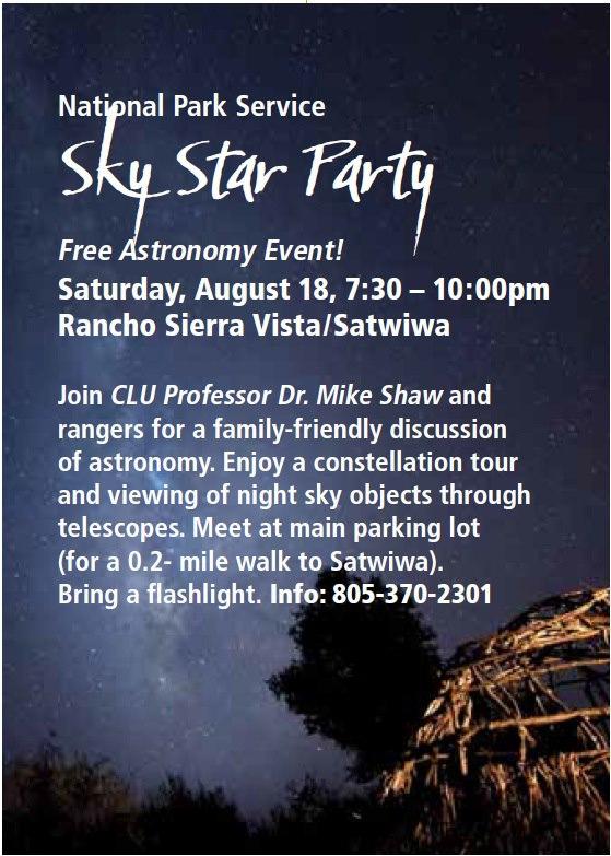 Sky Star Party