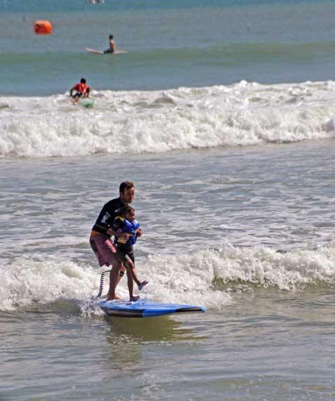 Doheny Surf Festival 2012!