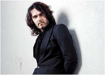 Russell Brand at Voices United: The El Rey on Oct 1st