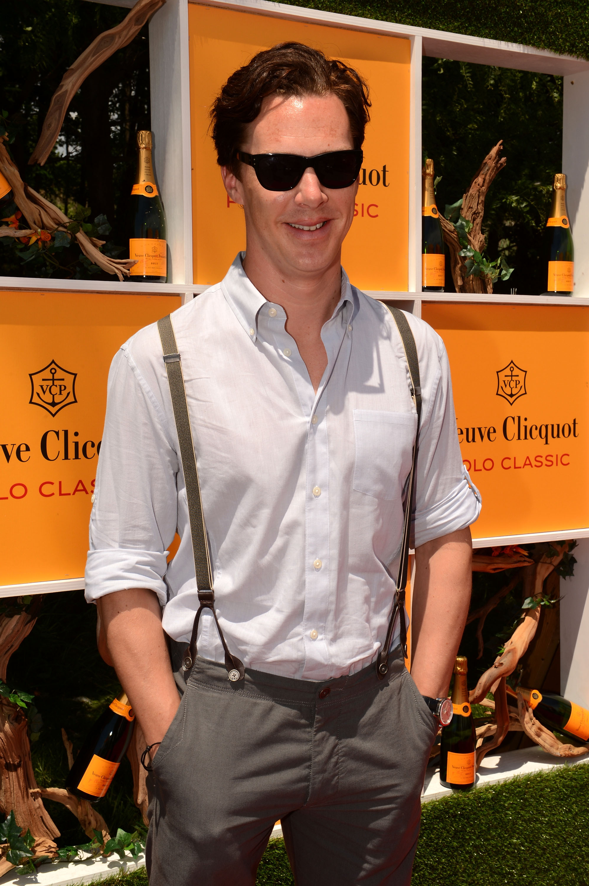 Coming soon: The Veuve Clicquot Polo Classic