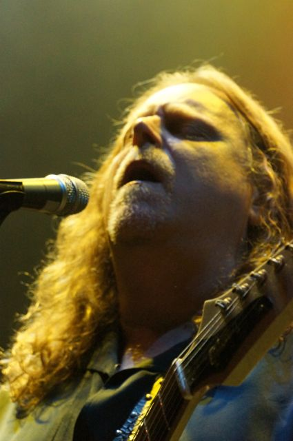Government Mule at the Club Nokia 9/18/12
