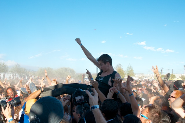 Live Review: FYF Fest – Day Two
