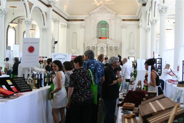 LA Epicurean Festival At Vibiana – Our Favorite Tastes