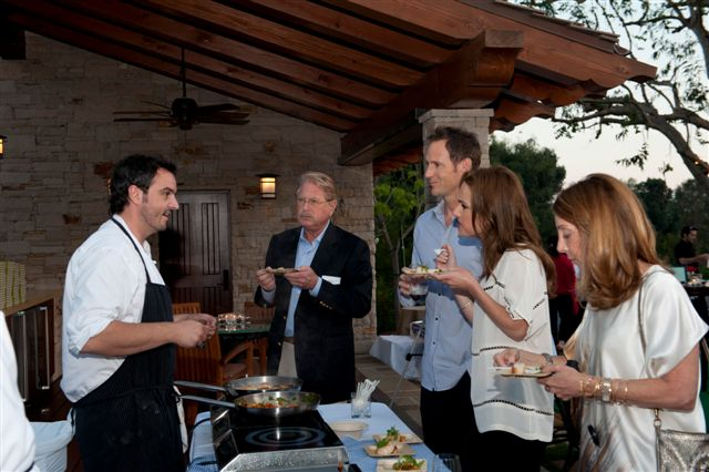 Upcoming: Cultivate LA Food and Wine Event