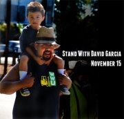 Stand with David Garcia to End Retaliation at Walmart Warehouses