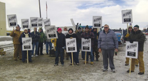 Hostess Company/ BCTGM Union Mediation Crumbles, Fate of its Employees Hangs in Limbo