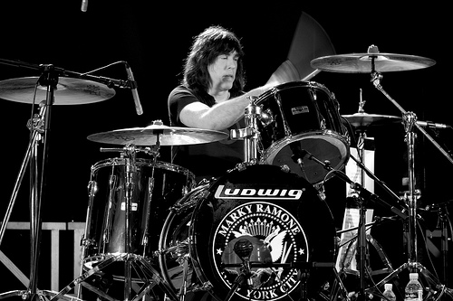 Marky Ramone to Become First Rock Star in Launching of Revolutionary New Memorabilia Technology
