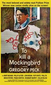 Upcoming: To Kill a Mockingbird