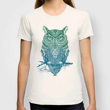 Buy Me This: Society6 Graphic Tees