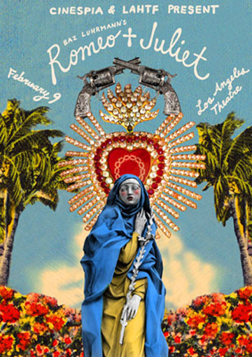 """""""Romeo + Juliet"""" at The Historic Los Angeles Theatre"""