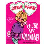 Be my mod Valentine
